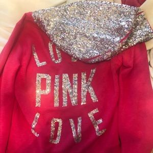 Victoria secret sweatshirt New